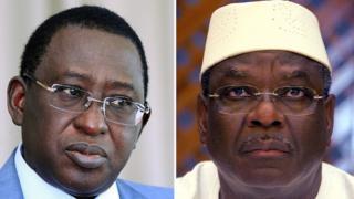 Soumaïla Cissé, Ibrahim Boubacar Keït