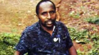 Pascal Simbikangwa