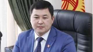 Акылбек Жамангулов