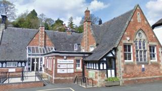 Church Stretton Library