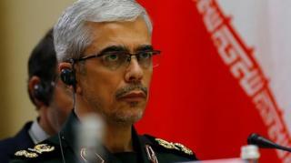 """سرلشکر باقری گفته """"ما به ارتش مردمی یمن کمکهای مستشاری و فکری میکنیم و مسئول این کار، سپاه پاسداران است و تا آخر هم کنار مردم یمن میایستیم تا این تجاوز را از خود دور کنند."""""""