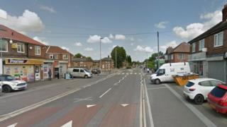 Longshaw Street