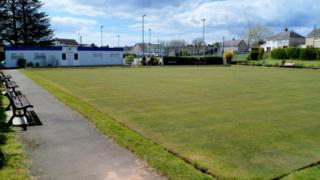 Pembrey and Burry Port Bowls Club