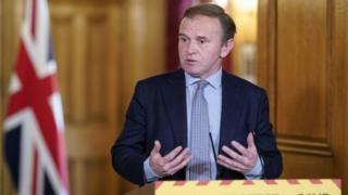environment George Eustice