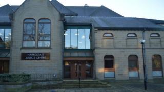 Harrogate Justice Centre