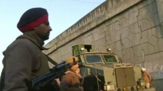 Akarere ka Kashmir karacungerewe cane