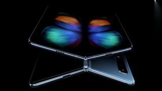 Samsung anunció que, tras los problemas registrados con su pantalla, Galaxy Fold saldrá a la venta en septiembre.