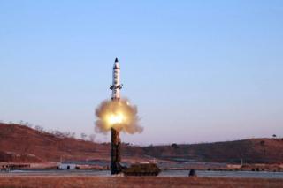 کره شمالی امسال یازده آزمایش موشکی انجام داده است