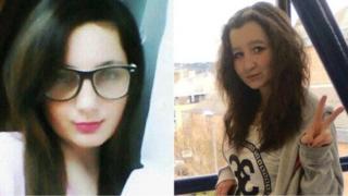 Kamila agus Natalia Michalowicz
