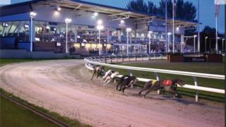 Drumbo Racecourse