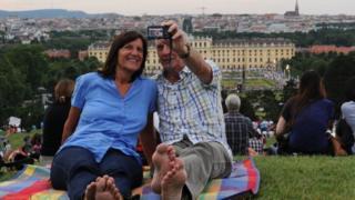 오스트리아의 수도 비엔나가 세계에서 가장 살기 좋은 도시로 선정됐다