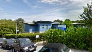 County Oak Medical Centre