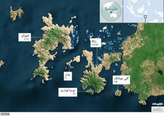 ڈریگن جزیرہ