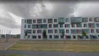 Humberside Police building