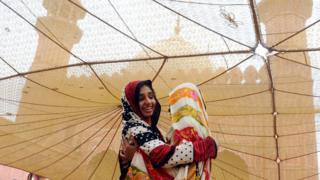 खुशहाल पाकिस्तान