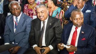 Samy Badibanga avait été radié de l'UDPS en même temps que 42 autres parlementaires en février 2012.