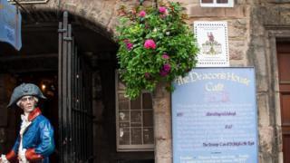 Кельтська ложа Единбурга і Літа №291