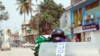 Ils ont été arrêtés pour certains, mercredi et pour d'autres jeudi lors de deux manifestations différentes.