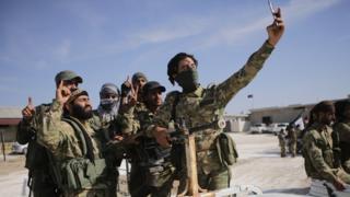 Suriye Milli Ordusu Suriya Milli Ordusu