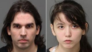 Steven Pladl, 42, and his biological daughter Katie Rose Pladl, 20