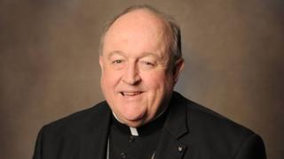 Archbishop of Adelaide Philip Wilson