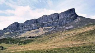 An Sgurr, Eilean Eige
