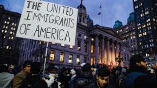 L'Afghanistan ne faisait pas partie des pays interdite d'entrée aux Etats-Unis