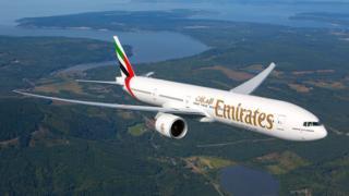 السلطات التونسية أعلنت تعليق رحلات شركة الخطوط الإماراتية من تونس وإليها