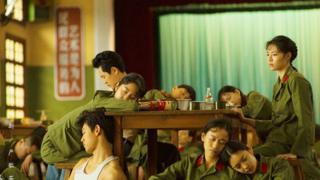 Cảnh trong phim Phương Hoa