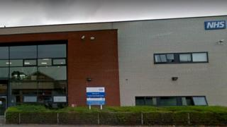 Islington House GP surgery Liverpool
