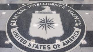 """وكالة المخابرات الأمريكية """"سي آي ايه"""""""