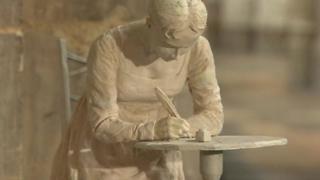 برنامههای بریتانیا برای دویستمین سالگرد مرگ جین آستین