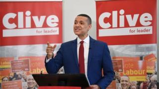 Labour leadership: Clive Lewis requires Royal Family referendum thumbnail
