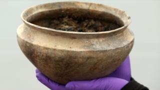 Pot found at Must Farm