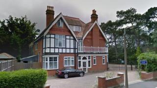 The Sheridan Care Home