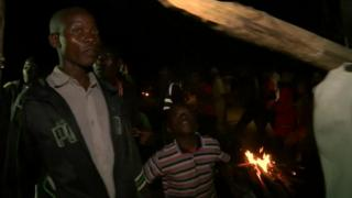 RDC, Beni
