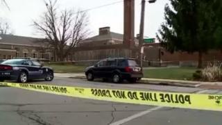 school where the attack occured