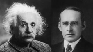 Einstein/Eddington