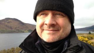 #FindMissWard: Author finds English teacher 40 years on