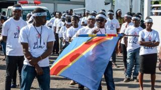 Des mouvements dits pro-démocratie, dont Lucha, Filimbi et Le Congolais debout, émergent en RDC depuis quelques années.