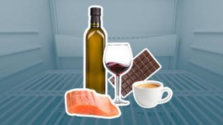 Добро пожаловать в будущее без шоколада, кофе и вина
