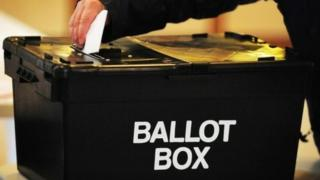 The by-election in West Tyrone will be held on 3 May
