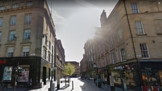 Gordon Street, Glasgow