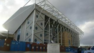 Police arrest 11 during trouble at Leeds v Birmingham game