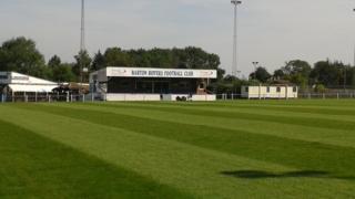 Barton Rovers Football Club