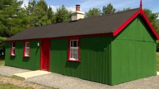 Watertown cottage