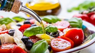 Med diet 'may help prevent depression'