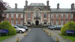 North Yorkshire County Council, Northallerton