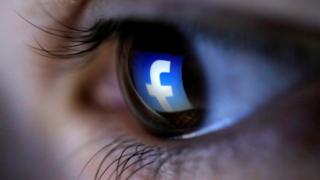 Глаз фейсбук