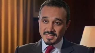 السفير السعودي في لندن